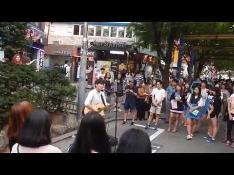 SHOPPING IN HONGDAE   Mel in Seoul   [Day 5]