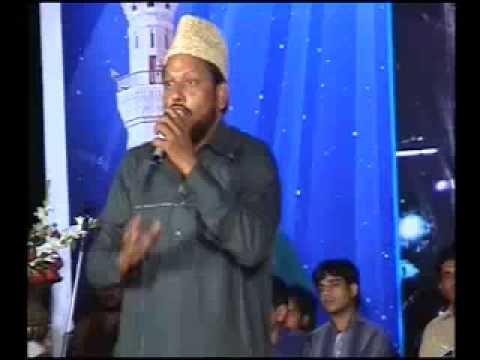Rashid E Azam Mehfil E Naat Allah Abad P4 video