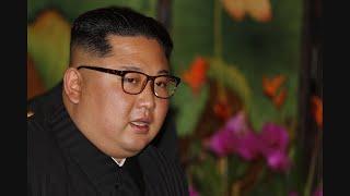 Kim Arrives in Singapore Ahead of Historic Summit