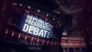 GOP Houston CNN Debate Trailer