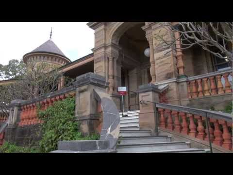 GTA - Belmont House - Sydney NSW Australia