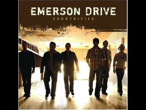 Emerson Drive - A Boy Becomes A Man