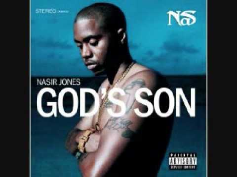 Nas - The G.o.d.
