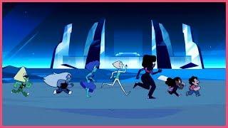 Steven Universe Season 5 Anime Opening! [FAN-MADE]