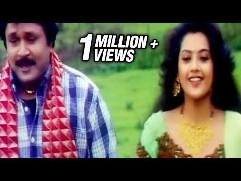 Ilavenirkala Panjami - Manam Virumbuthe Unnai Tamil Song - Meena, Prabhu video