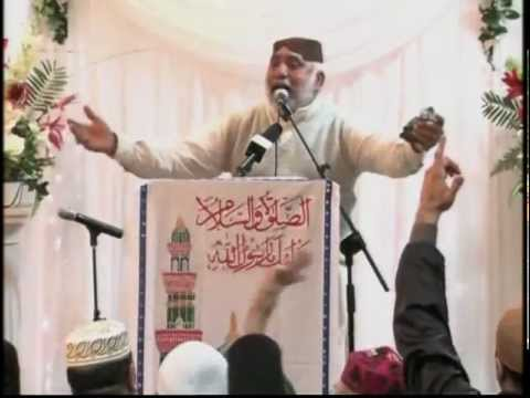 Tasleem Ahmed Sabri- Sardar Saber video