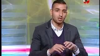 احمد شكرى ومصطفى طلعت وعوده الدورى