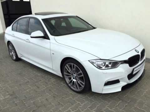 2014 BMW 3 SERIES 320d A/T M SPORT Auto For Sale On Auto Trader South Africa