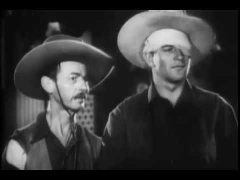 Helltown (1937) - John Wayne, Full Western Movie