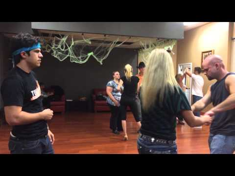 Country Swing Dance Class in Salt Lake City Utah
