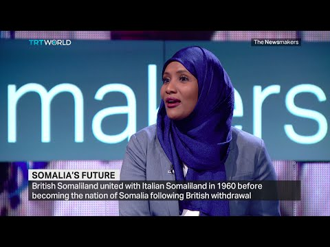 The Newsmakers: Somalia and Social Media Justice