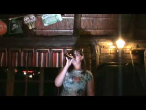 South Africas Got Talent: Simone van Deventer - Any Man of Mine