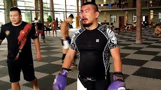 Xu Xiaodong EXPOSES CHINA | Fake Martial Arts Masters DESTROYED