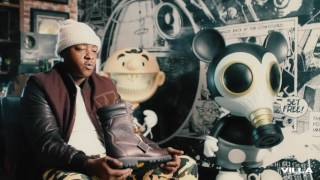 Jadakiss Talks History Of The Superboot & Getting His First Pair