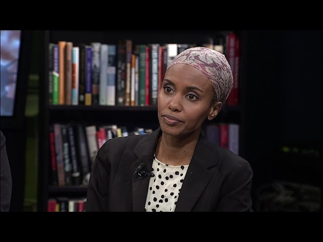 Sudanese Stanford Ph.D. Student Speaks Out After Being Detained at JFK Under Trump Muslim Ban