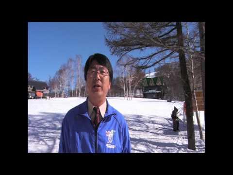 野沢温泉村 5月まで滑走可能スキー場の情報をお届け