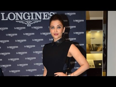 Check Out How Aishwarya Rai stuns everyone