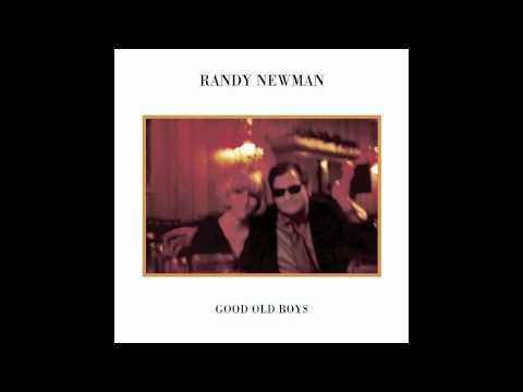 Randy Newman - Naked Man