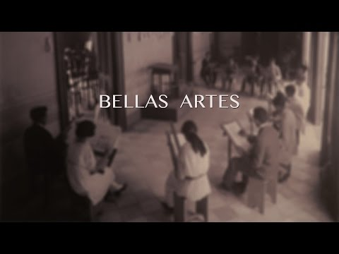 Video El Ateneo Peninsular y la Escuela de Bellas Artes de Yucatán 1916-1940 | Tv Macay