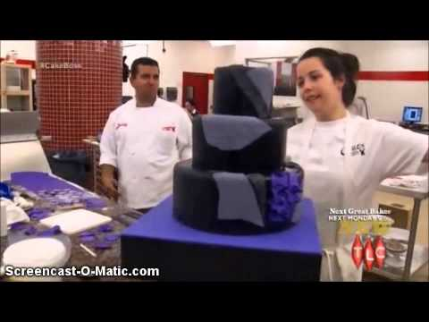 Cake Boss Season5 Episode21- Hocus Pocus (Part 3)