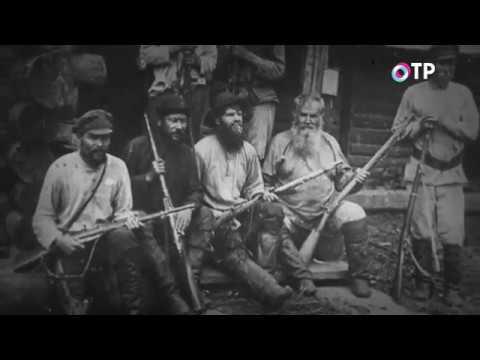 Программа Леонида Млечина Вспомнить все. Черный передел (23.04.2017)