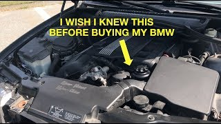 What To Look For When BUYING A BMW | BMW e46