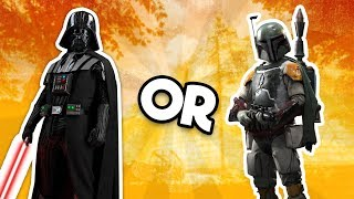 5 DUMBEST Decisions You Can Make in Star Wars Battlefront 2