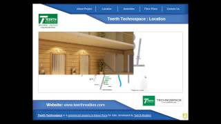 [Teerth Technospace : Office Spaces in Baner Pune for Sale] Video
