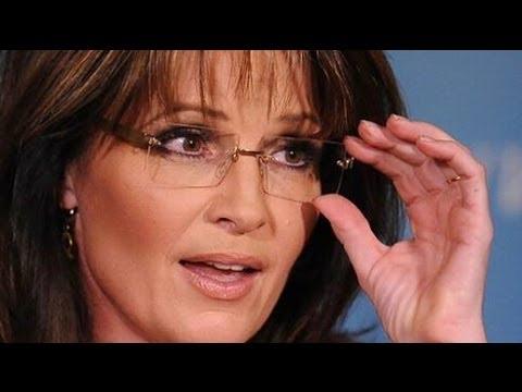 Sarah Palin Criticizes