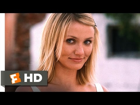 In Her Shoes (3/3) Movie CLIP - Maggie's Surprise (2005) HD
