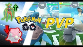 Gen 4, Stat Rebalances, & PVP | Pokemon GO Update