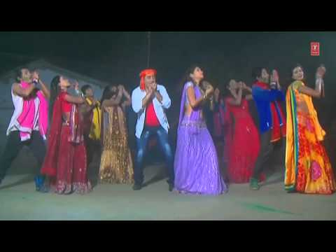 Rang Debo Tohar Gaal  Hot Bhojpuri Holi Dance Video 2014  Aam...