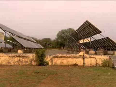 India expects huge investment in renewable energy