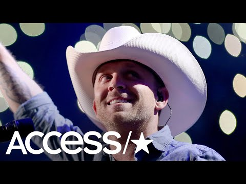 Justin Moore Tells The Stories Behind His Favorite Songs From 'Late Nights And Longnecks'