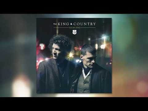 For King And Country Dreamers Live Room