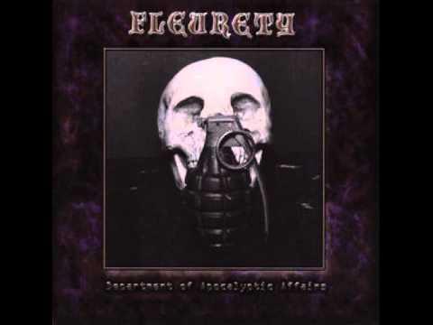 Fleurety - Last-Minute Lies