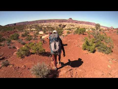 Utah Adventures S3 E7: The Maze District of Canyonlands National Park