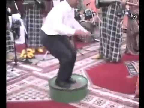 رقص شعبي مغربي ولا في الاحلام .. thumbnail