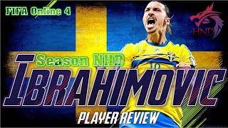 FO4 review | Zlatan Ibrahimovic (NHD) - Gã ngông cuồng dị biệt