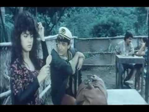 Hindi movie Dil Hai Ki Manta Nahin (1991) part 3  Aamir Khan...