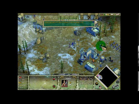 como descargar age of mythology para pc