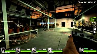 Left 4 Dead 2 - Versus Mod Server... (Bölüm 4)