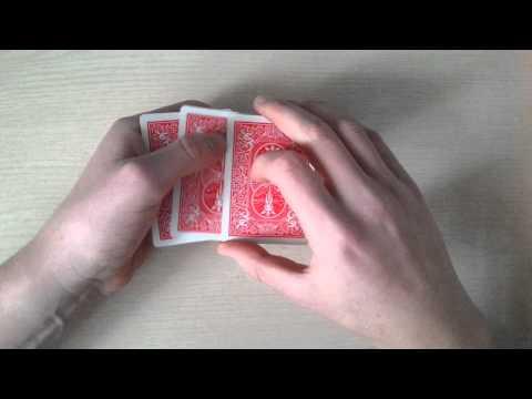 Как сделать фокусы с иллюзией