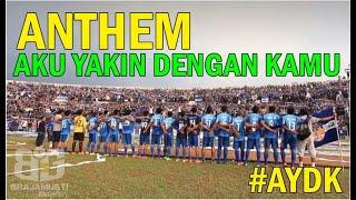 download lagu Anthem Psim Jogja - Aku Yakin Dengan Kamu #3 gratis