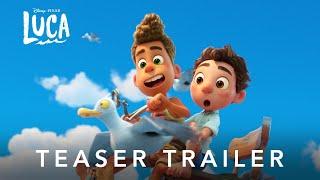 Download lagu Disney and Pixar's Luca | Teaser Trailer