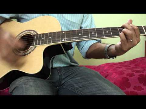 Bin Tere (Reprise) - I Hate Love Stories (Guitar Cover)