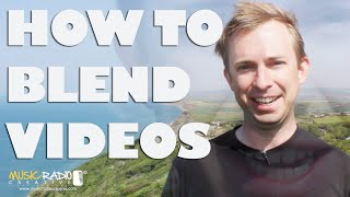 How To Blend Videos In Adobe Premiere Pro (Cross Dissolve)