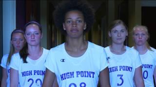 High Point Athletics 2016-17 Sports Montage
