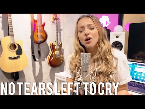 Ariana Grande - No Tears Left To Cry (Emma Heesters Cover)