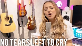 Download Lagu Ariana Grande - No Tears Left To Cry (Emma Heesters Cover) Gratis STAFABAND